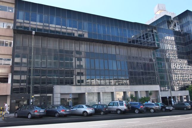 Thumbnail Office for sale in Lisbon City, Lisbon Province, Portugal