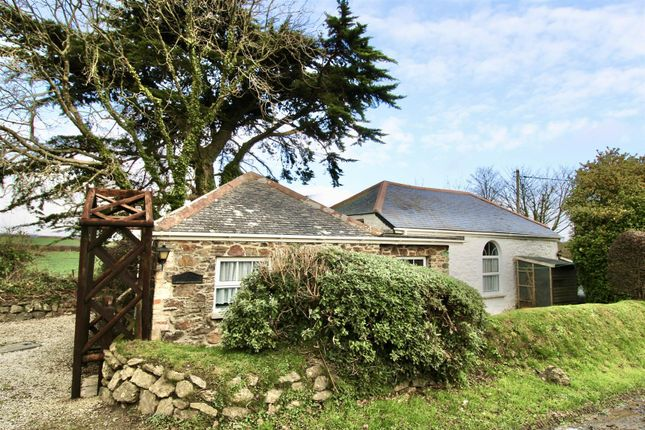 Thumbnail Property for sale in Gillan, Manaccan, Helston