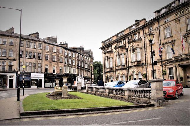 Thumbnail Flat to rent in Royal Parade, Harrogate