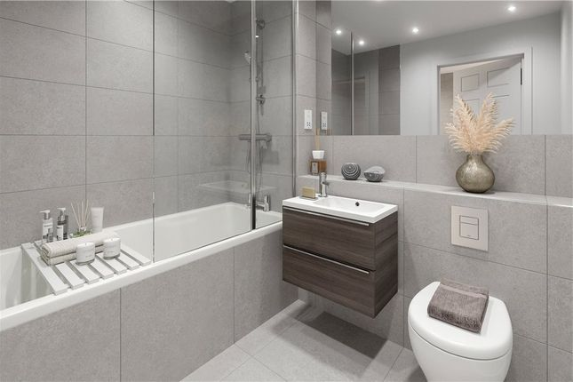Bathroom of Princess Marina Drive, Arborfield Green, Reading RG2