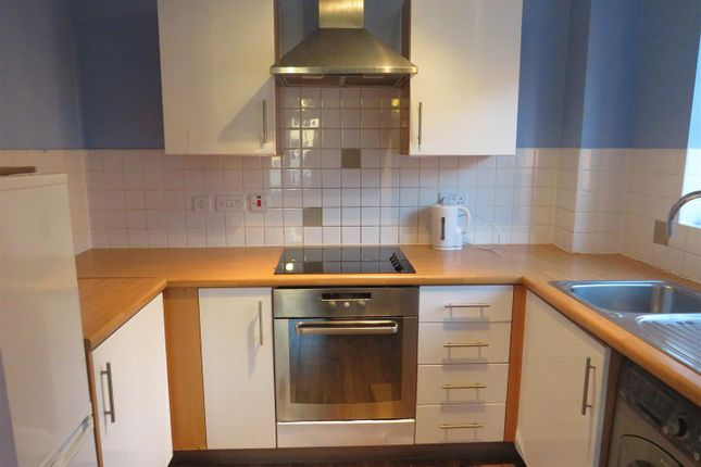 Flat to rent in Stoney Stanton Road, Coventry