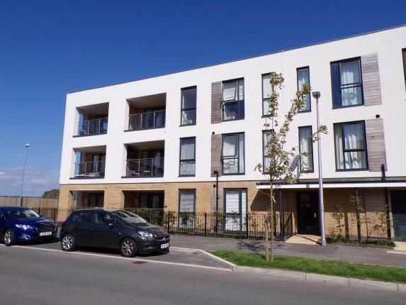 Thumbnail Flat for sale in Locking, Weston-Super-Mare, Somerset