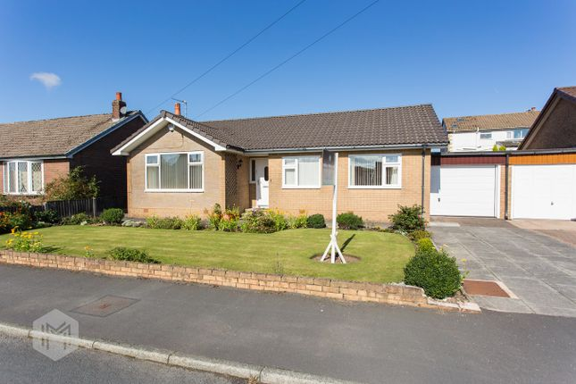Thumbnail Bungalow for sale in Parke Road, Brinscall, Chorley