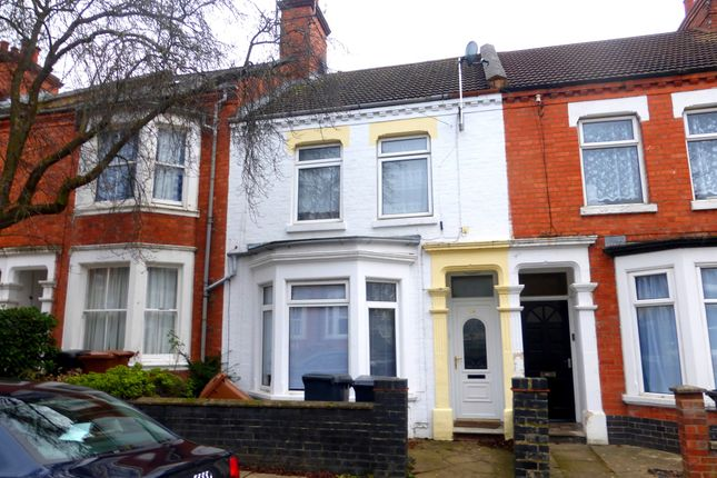 4 bed terraced house for sale in Bostock Avenue, Abington, Northampton