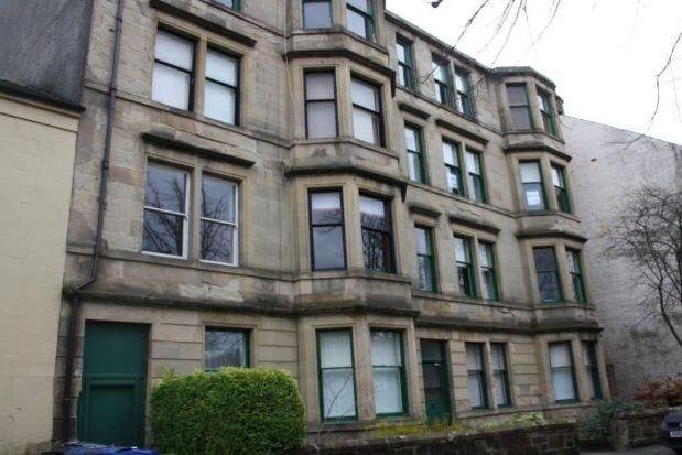 Thumbnail Flat to rent in Oakshaw Street West, Paisley