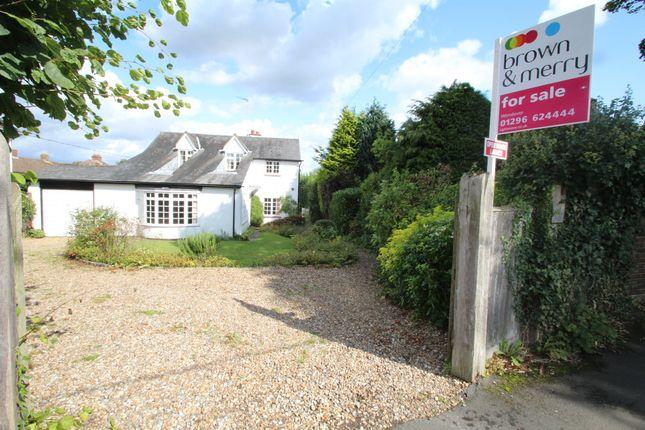 Thumbnail Property for sale in Dobbins Lane, Wendover, Aylesbury