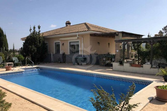 Thumbnail Detached house for sale in Orihuela, Alicante, Spain