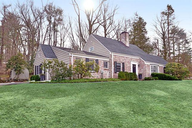 Thumbnail Property for sale in 117 Seven Bridges Road Chappaqua, Chappaqua, New York, 10514, United States Of America