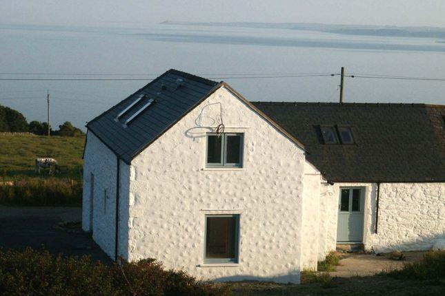 Thumbnail Barn conversion for sale in Corner Croft, Bardristane, Gatehouse Of Fleet