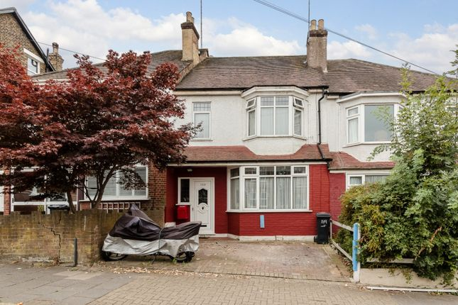 Thumbnail Terraced house for sale in Auckland Hill, London, London