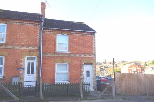 2 bed end terrace house for sale in Penfield, Yeovil BA21