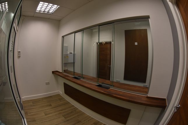Office to let in Upper Tooting Road, Tooting, South London