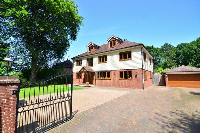 Homes for Sale in Felbridge - Buy Property in Felbridge - Primelocation