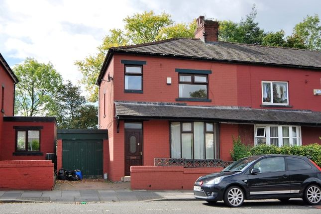 Thumbnail Semi-detached house to rent in Barden Lane, Burnley