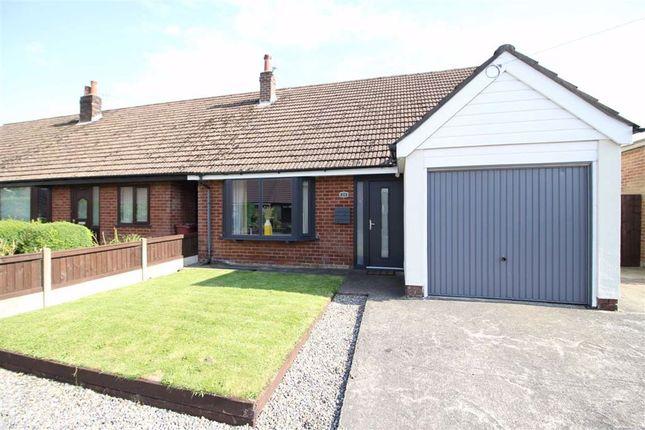 3 bed semi-detached bungalow to rent in Hacking Drive, Longridge, Preston PR3