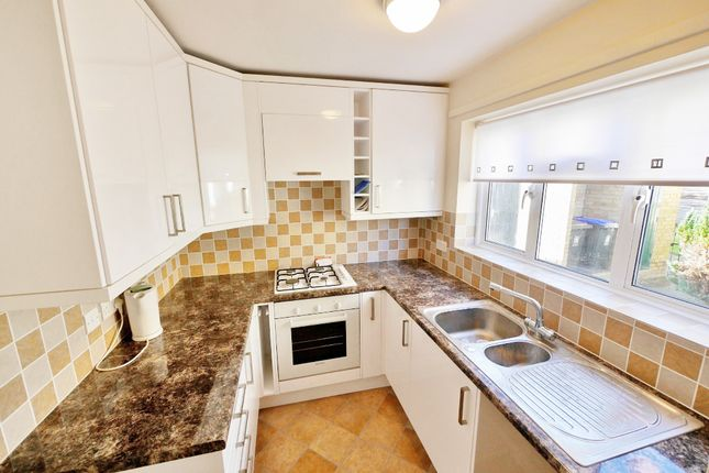 Thumbnail Flat to rent in Laurels Road, Iver