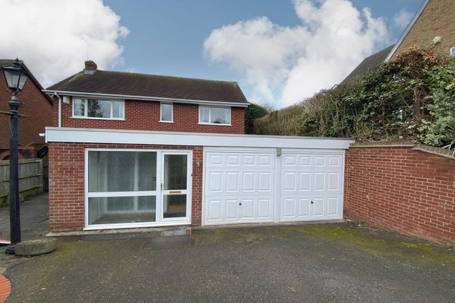 Thumbnail Detached house for sale in Warwick Place, Southam