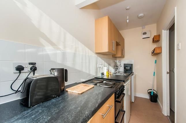 Kitchen of Scarbrough Avenue, Skegness PE25