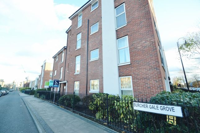 Thumbnail Flat to rent in Burcher Gale Grove, Peckham, Greater London