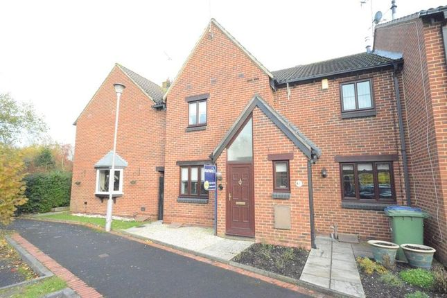 Thumbnail Terraced house to rent in Coney Grange, Warfield