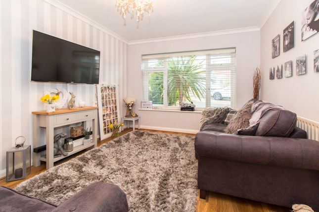 Thumbnail Terraced house for sale in Eastwood Old Road, Leigh-On-Sea