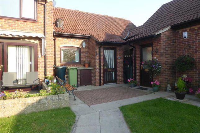 Thumbnail Bungalow for sale in St. Johns Court, Grimsby
