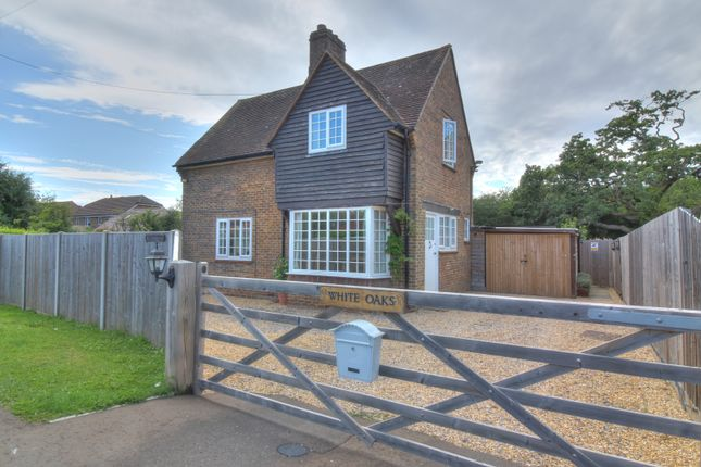 Thumbnail Detached house for sale in London Road, Sayers Common, Hurstpierpoint