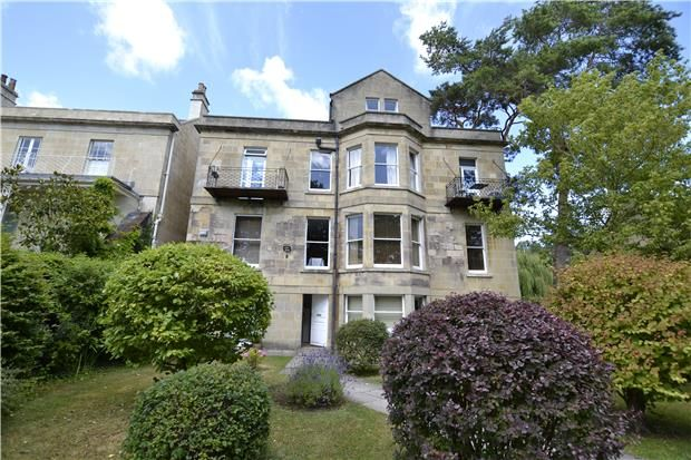 Thumbnail Flat for sale in Weston Road, Bath