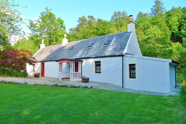 Thumbnail Cottage for sale in Kilmory, Isle Of Arran