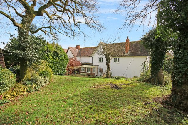 Property For Sale In Overton Hants