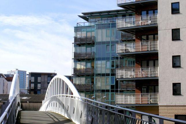 Thumbnail Flat to rent in Canal Square, Edgbaston, Birmingham