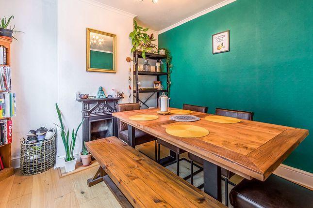Dining Room of Baker Street, Rochester, Kent ME1