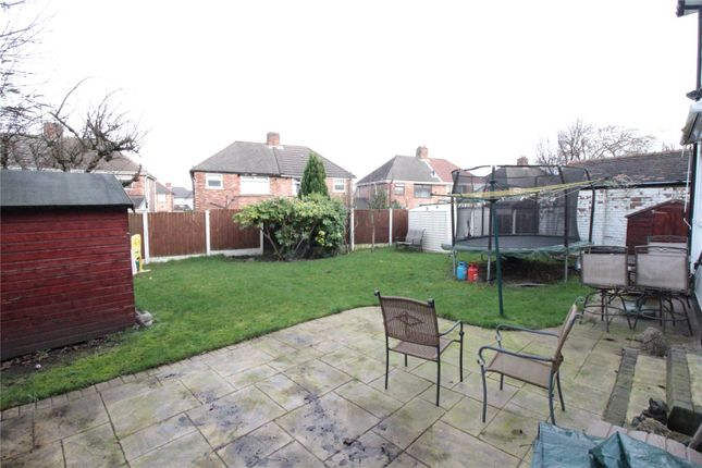 Picture No. 16 of Welbourne Road, Childwall, Merseyside L16