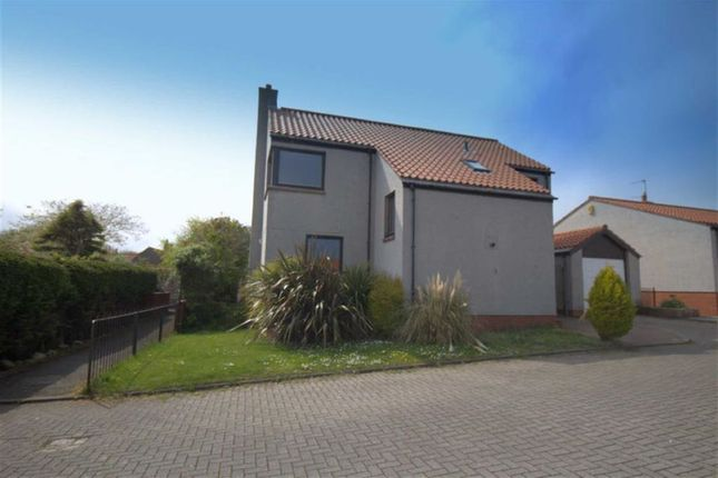 Thumbnail Detached house for sale in Lords Mount, Berwick Upon Tweed