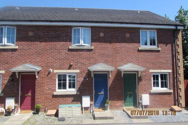 Thumbnail Property to rent in Clos Y Cudyll Coch, Broadlands, Bridgend