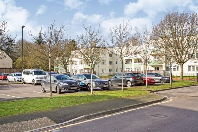 Parking of North Front, Southampton, Hampshire SO14