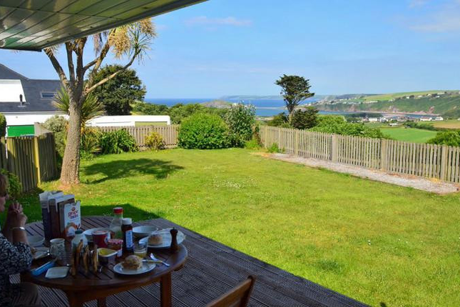 Thumbnail Bungalow for sale in Island View, Thurlestone