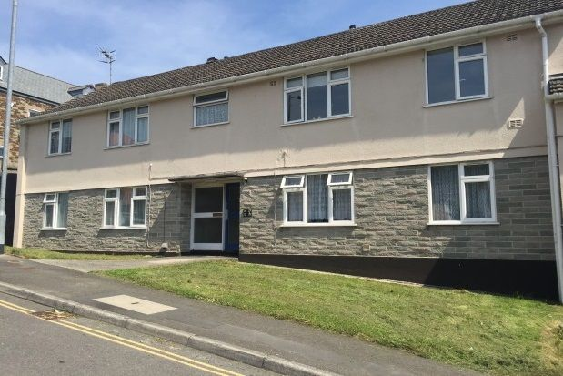 Thumbnail Property to rent in Rhind Street, Bodmin