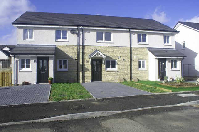 Thumbnail Terraced house for sale in Plot 24, 63A Curling Pond Lane, Longridge