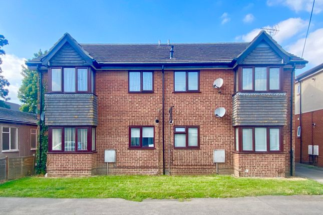 1 bed flat for sale in Nutbeem Road, Eastleigh SO50