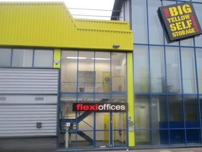 Photo 10 of Big Yellow Self Storage Chester, The Printworks, Sealand Road, Chester CH1