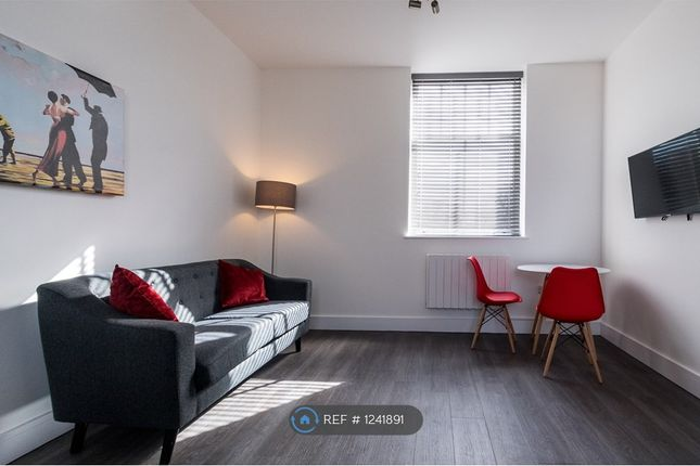 2 bed flat to rent in Barony Court, Nantwich CW5