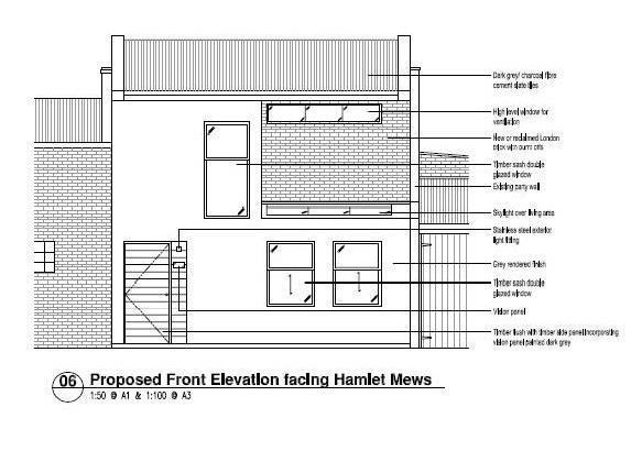 Thumbnail Land for sale in Rear Of 38, Hamlet Court Road, Westcliff-On-Sea