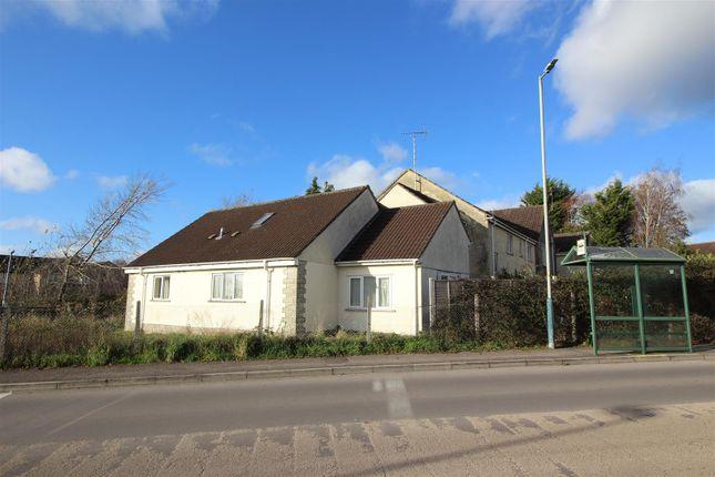 Thumbnail Land for sale in Forest Lane, Pewsham, Chippenham