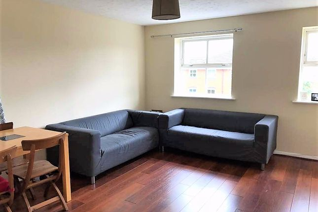 Thumbnail Flat to rent in Drapers Fields, Coventry, West Midlands