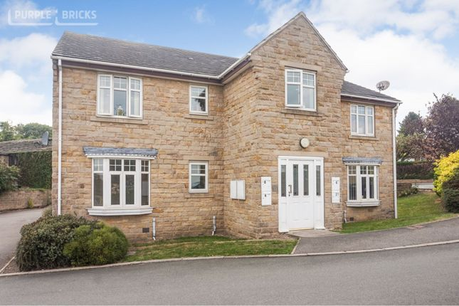 Front View of Manordale Close, Wakefield WF4