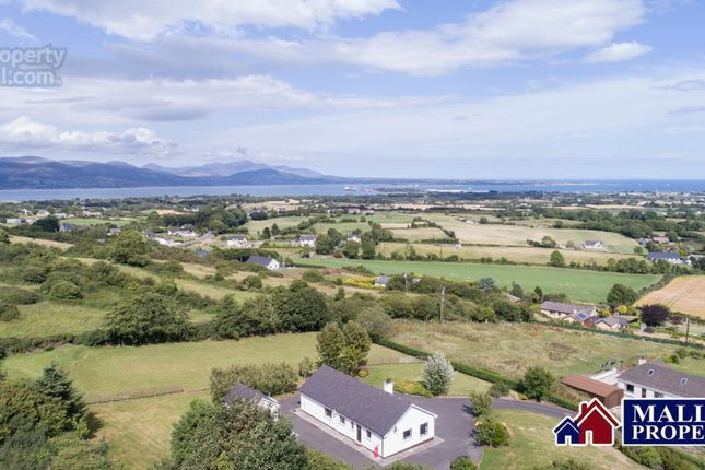 Thumbnail Bungalow for sale in Irishgrange, Carlingford