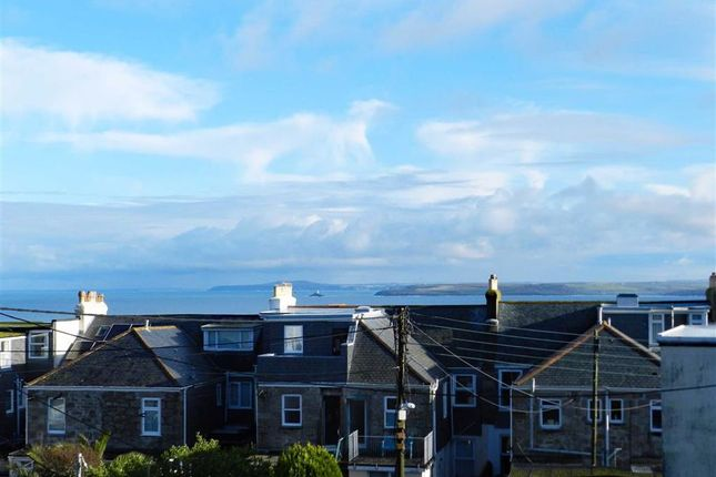 Thumbnail Terraced house for sale in Ayr Terrace, St. Ives