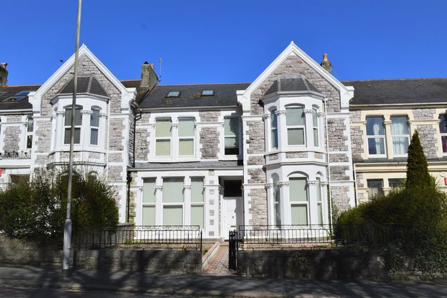 2 bed flat to rent in Tothill Avenue, Plymouth