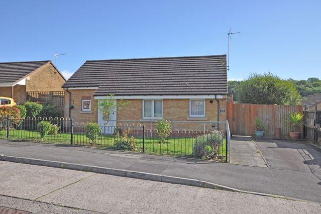 Thumbnail Detached bungalow for sale in Detached Bungalow, Treberth Avenue, Newport